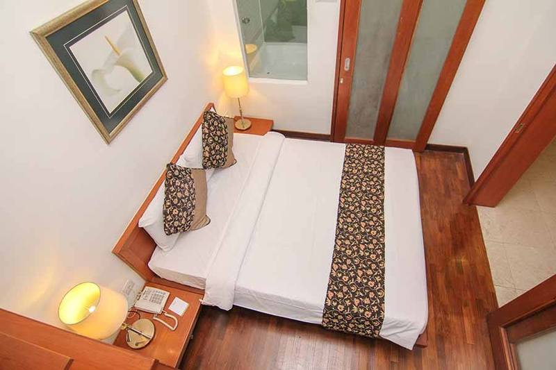 Peninsula Residence All Suite Hotel, Kuala Lumpur