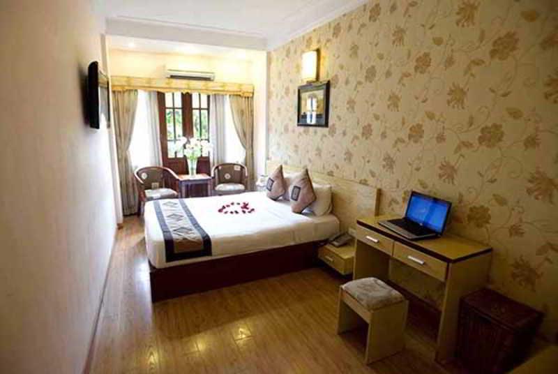 Room Hanoi Culture Hostel