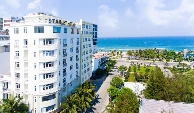 General view Starlet Hotel