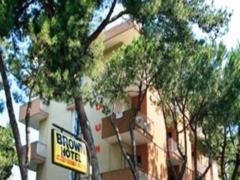 General view Residence Brown