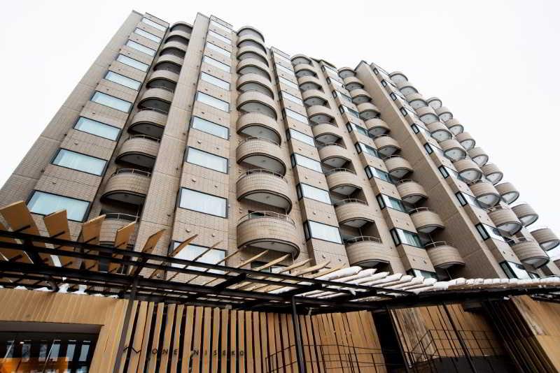 General view One Niseko Resort Towers