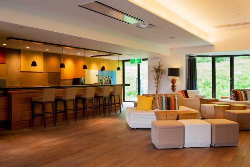 Lobby One Niseko Resort Towers