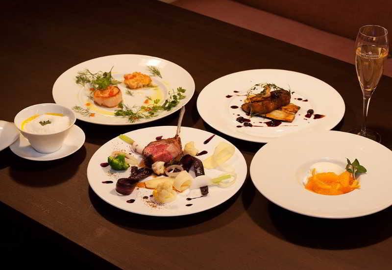 Restaurant One Niseko Resort Towers