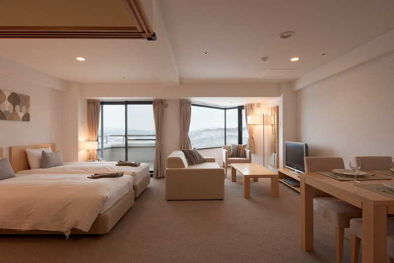 Room One Niseko Resort Towers