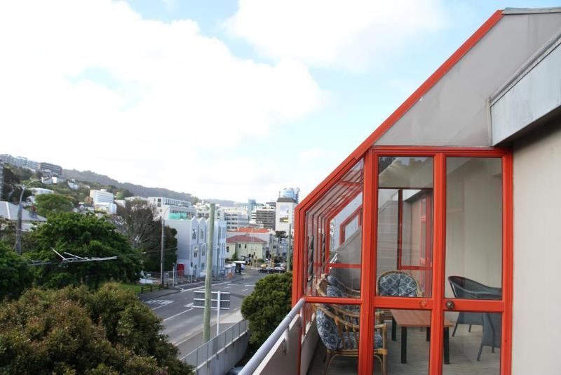 General view Harbour City Motor Inn