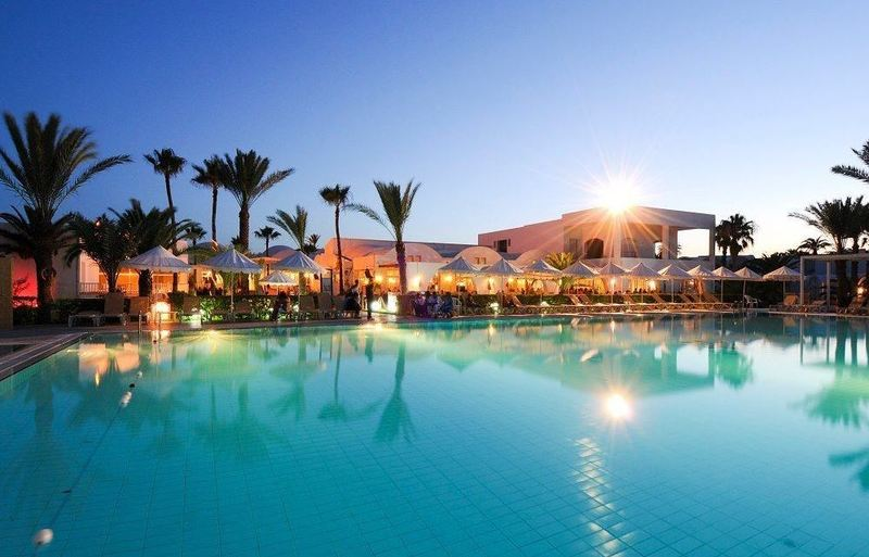 Club Meninx - Hotel - 5