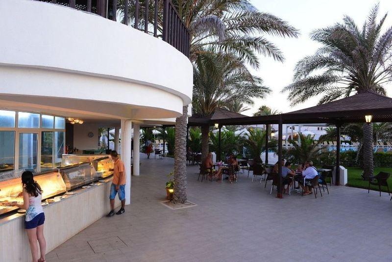 Club Meninx - Terrace - 13