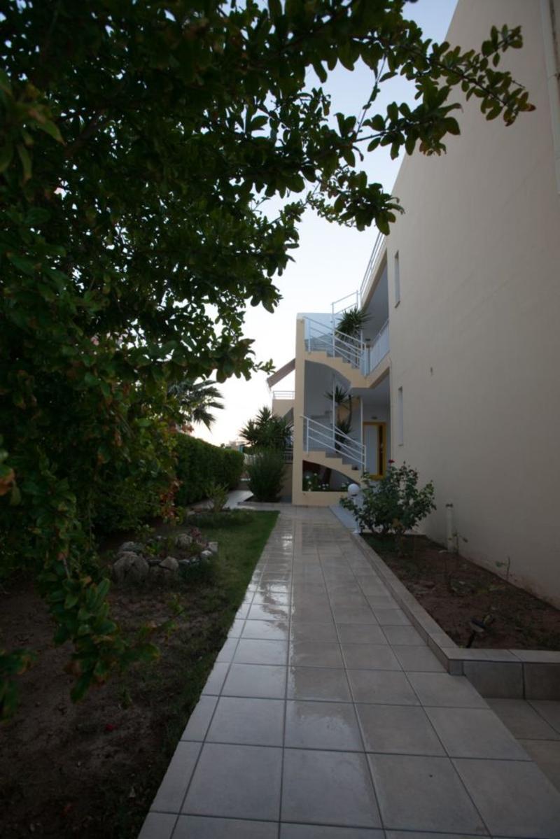 Cosmi apartments - Hotel - 5