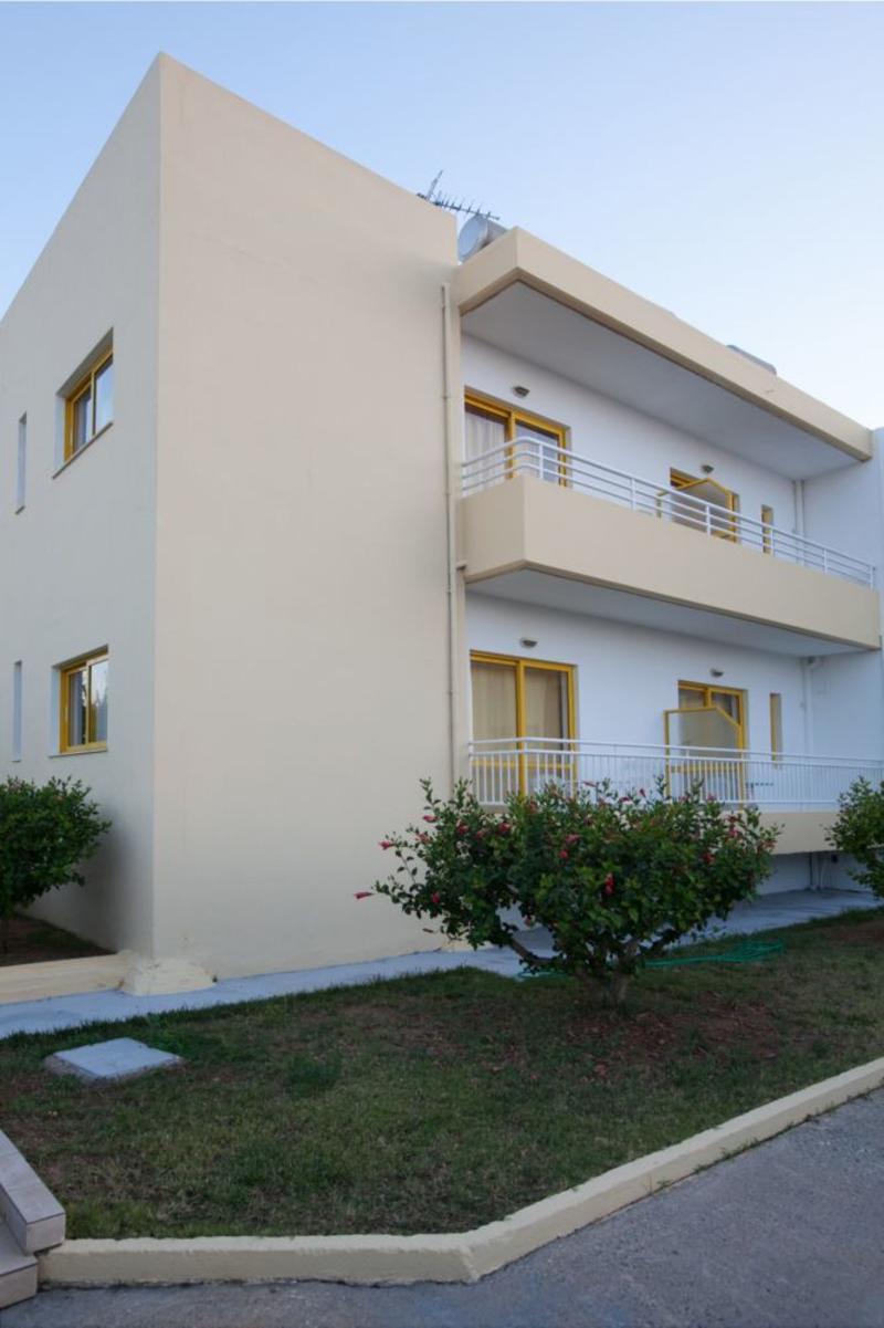 Cosmi apartments - Hotel - 6