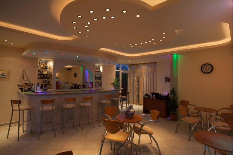 Cosmi apartments - Bar - 11