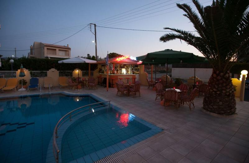 Cosmi apartments - Pool - 2
