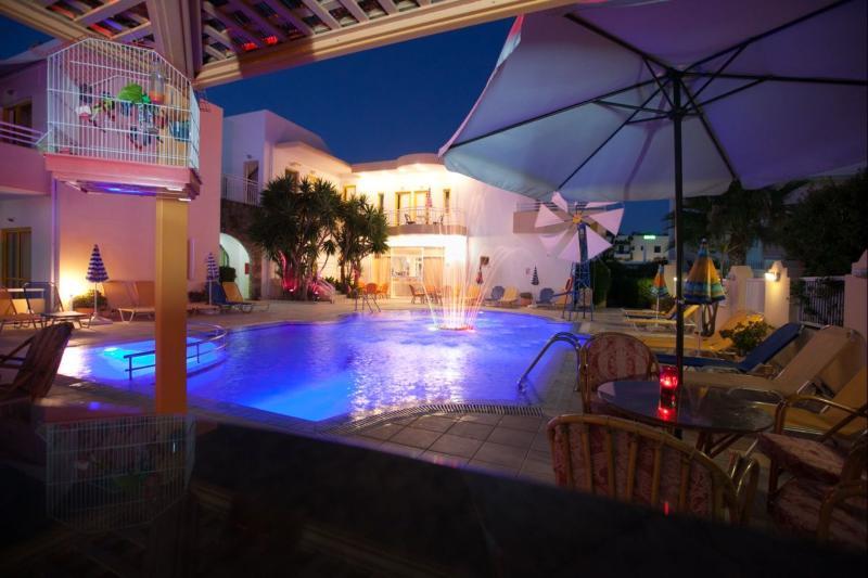 Cosmi apartments - Pool - 10
