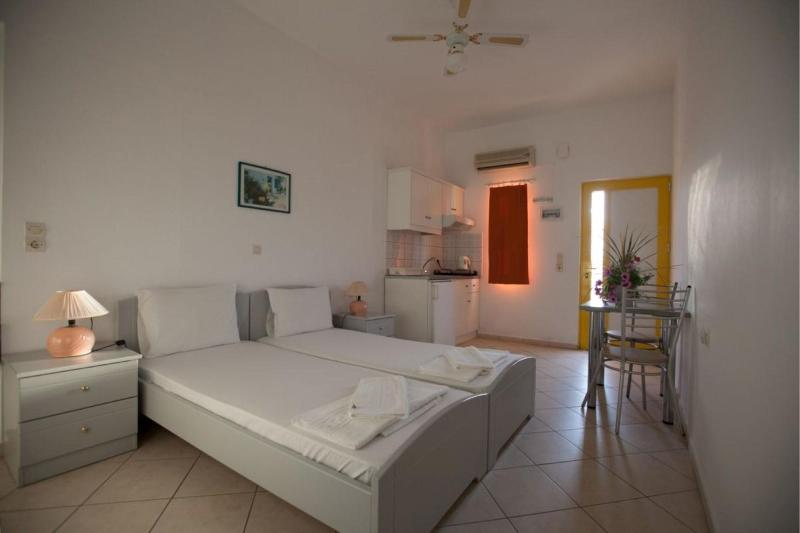 Cosmi apartments - Room - 1