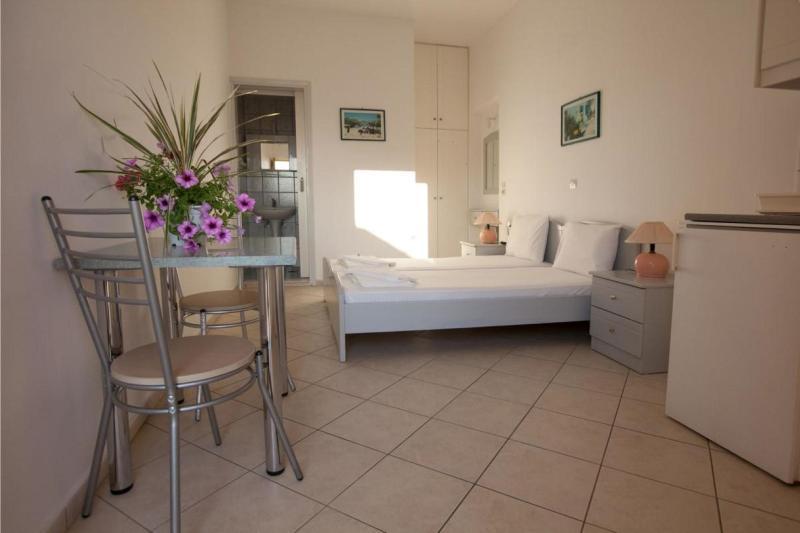 Cosmi apartments - Room - 7