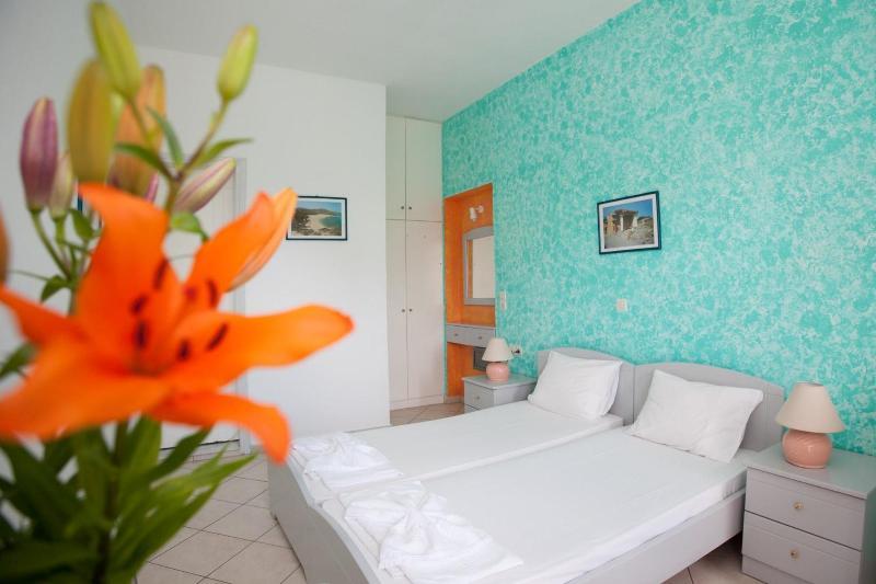 Cosmi apartments - Room - 8