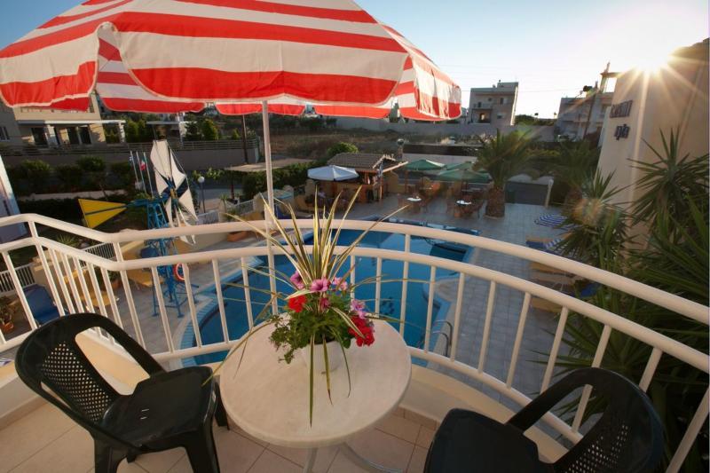 Cosmi apartments - Terrace - 12