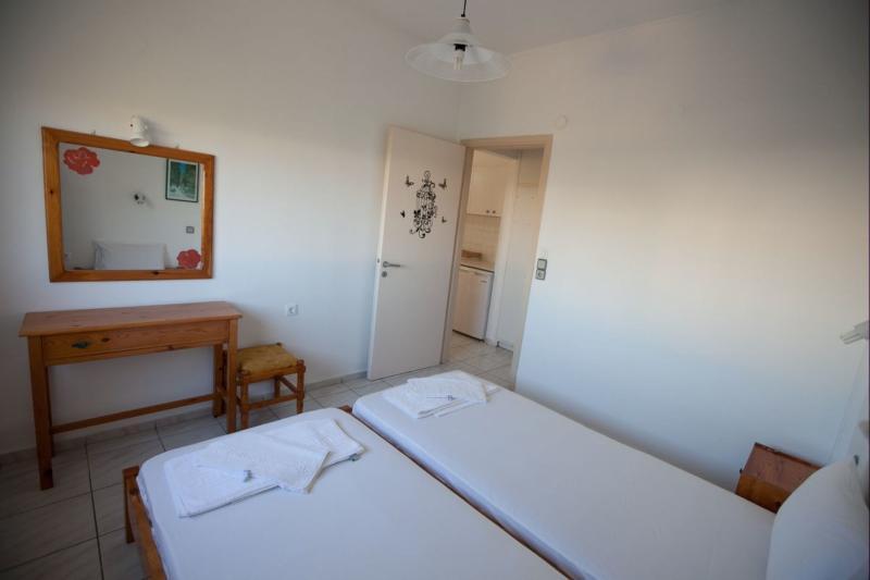 Cosmi apartments - Room - 9