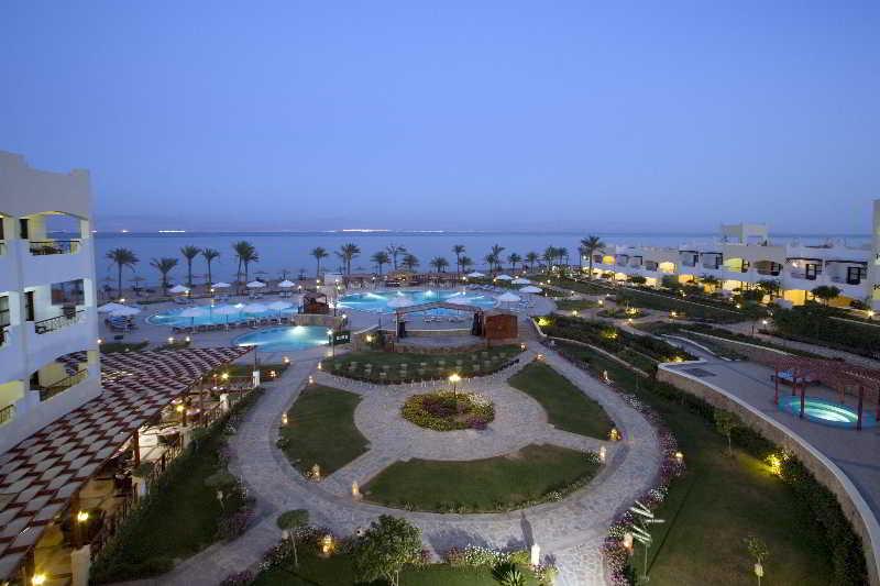 General view Aquamarine Sun Flower Resort
