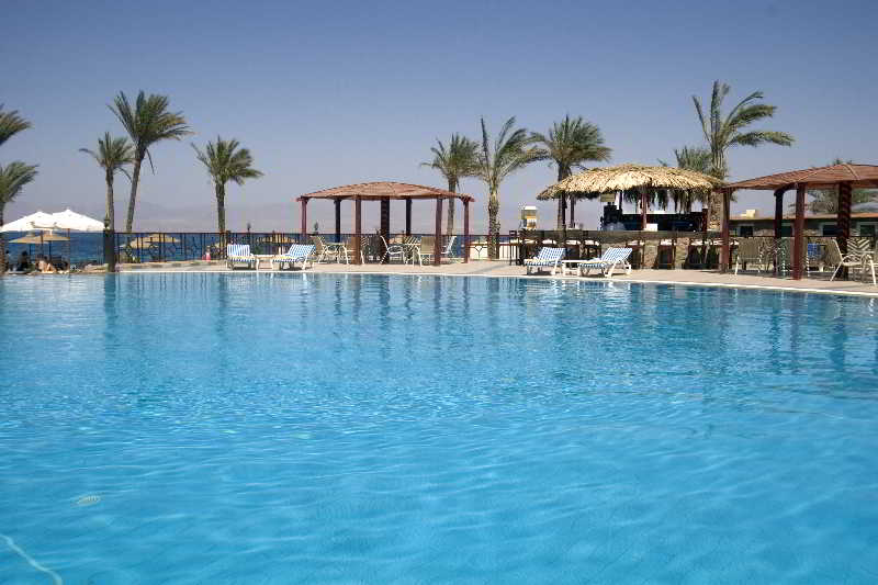 Bar Aquamarine Sun Flower Resort