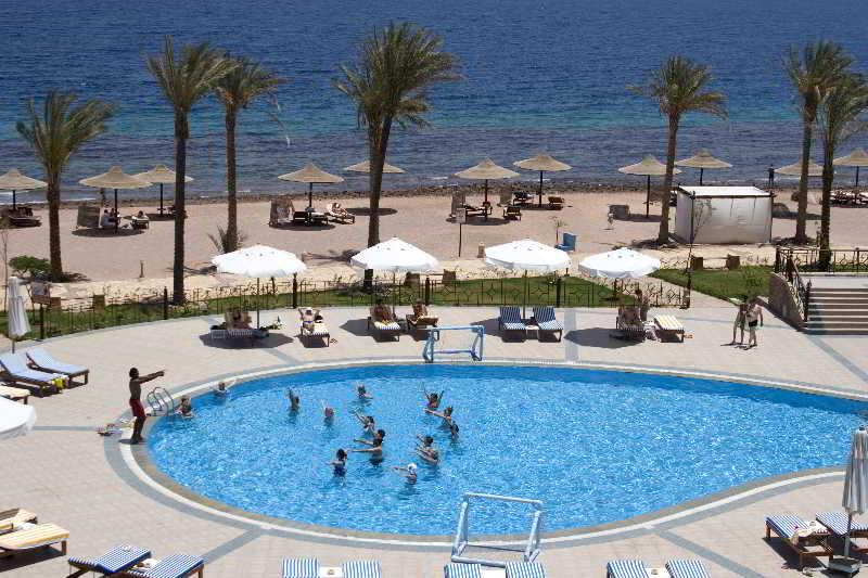 Sports and Entertainment Aquamarine Sun Flower Resort