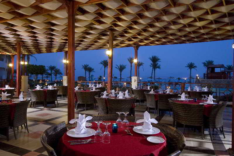 Restaurant Aquamarine Sun Flower Resort