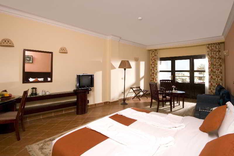 Room Aquamarine Sun Flower Resort