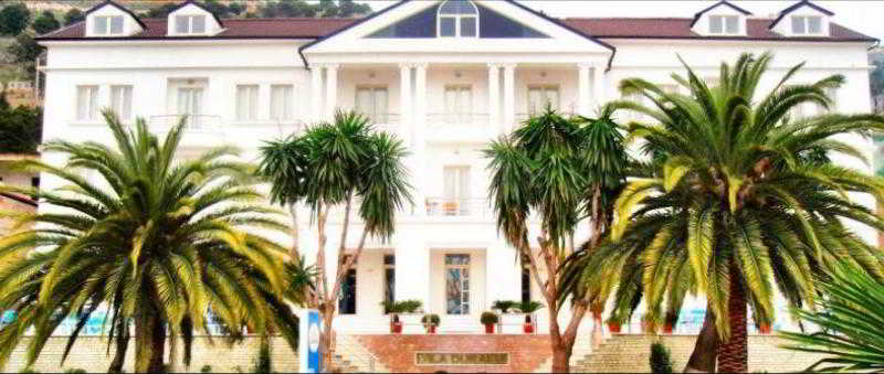 General view Villa Duraku