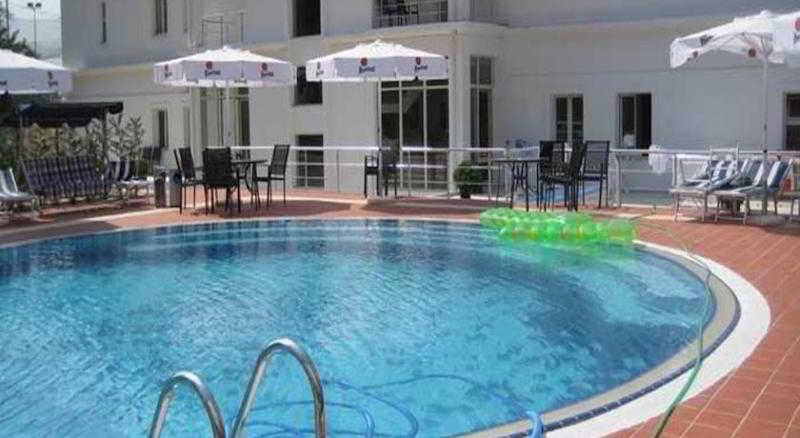 Pool Villa Duraku