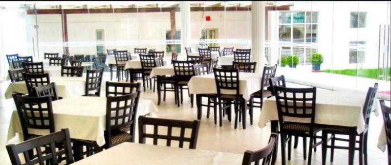 Restaurant Villa Duraku