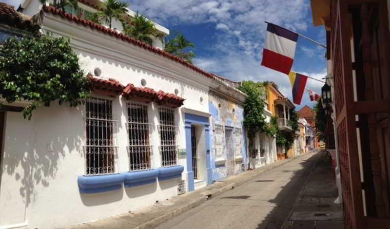 Boutique Cochera De Hobo