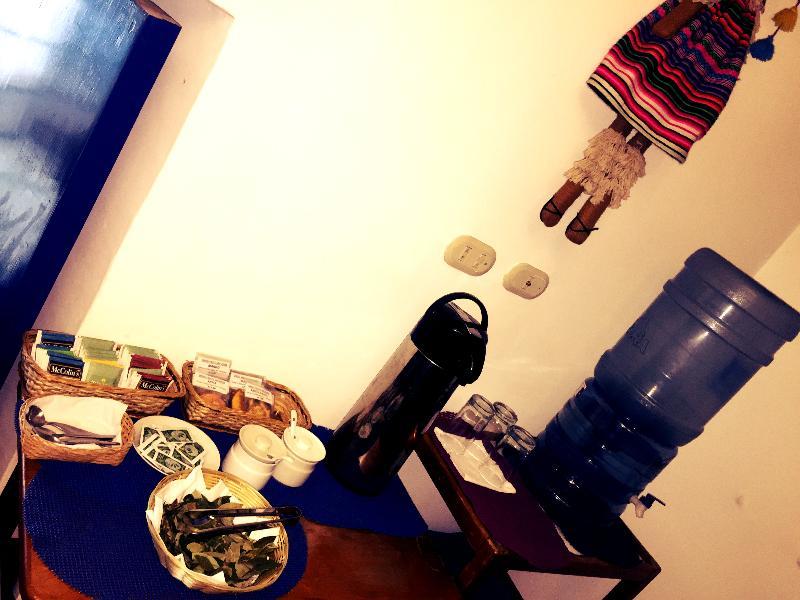 Restaurant Rumi Wasi