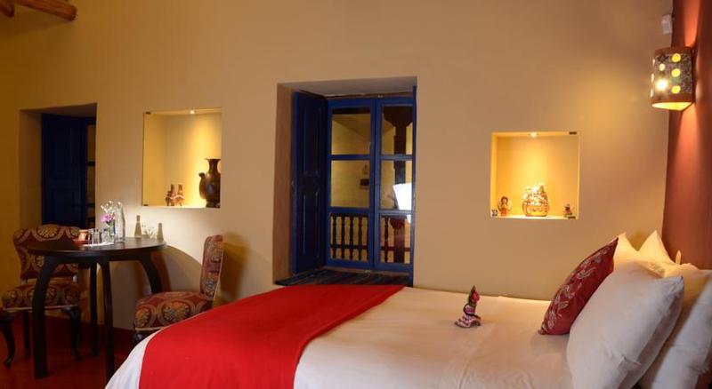 Room Rumi Wasi