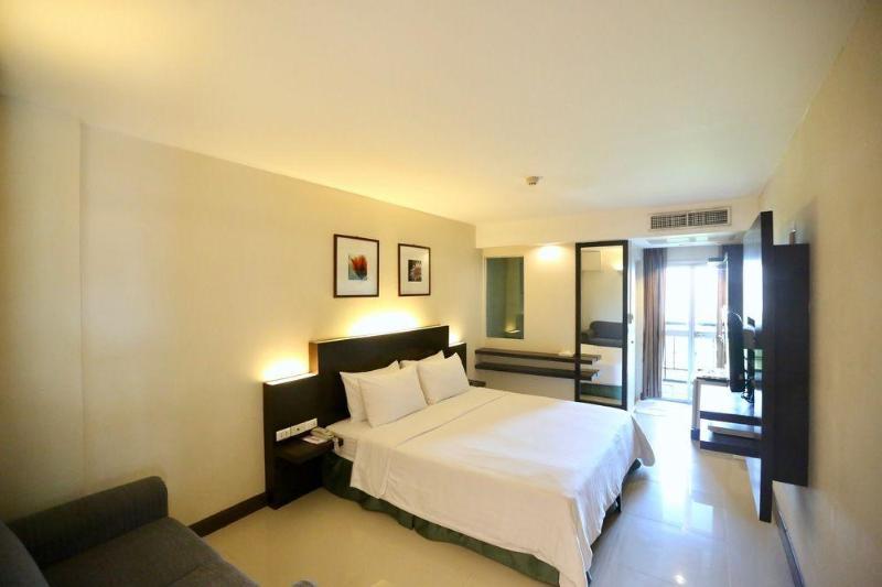 General view Synsiri Resort Panya Ramindra