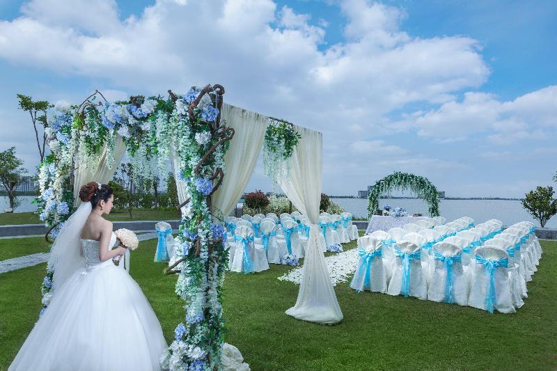 Crowne Plaza Shanghai Harbour City - Conference - 4