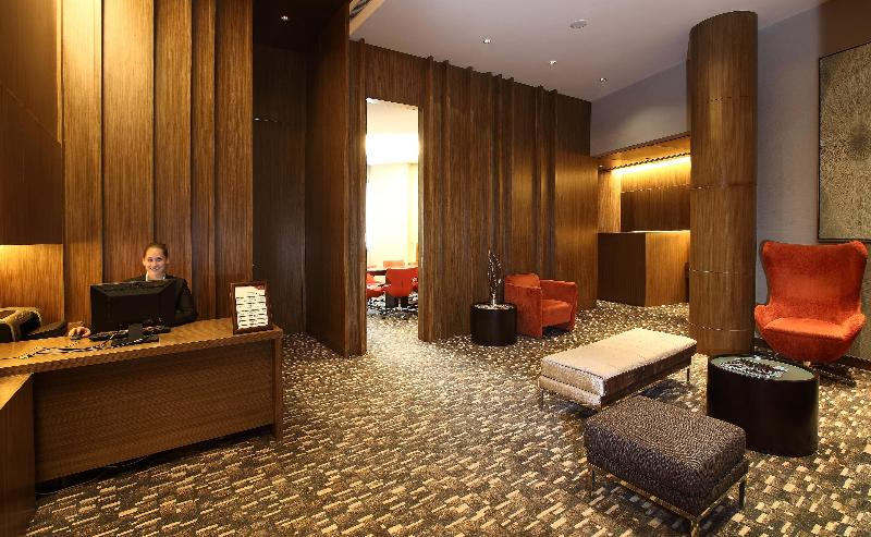 Crowne Plaza Shanghai Harbour City - Conference - 17