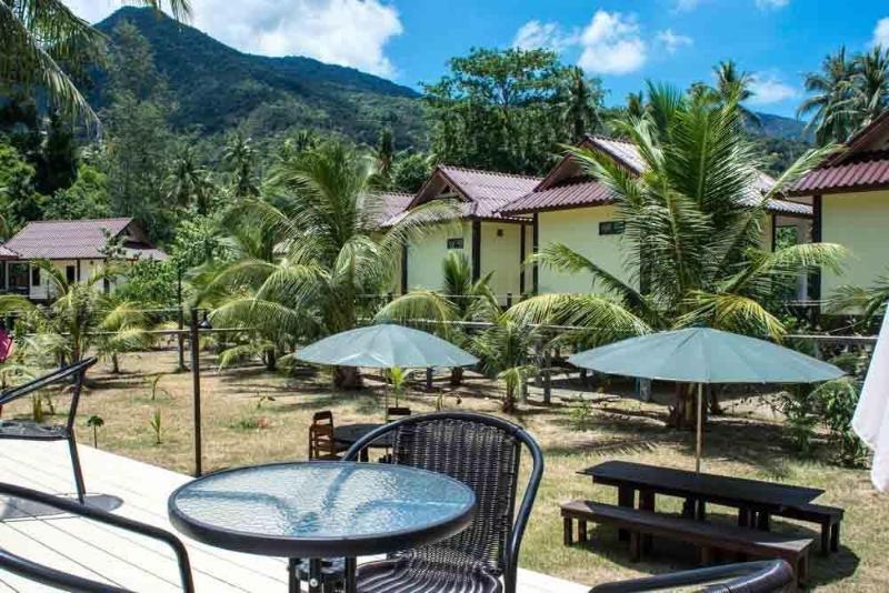 Hin Bhai Resort