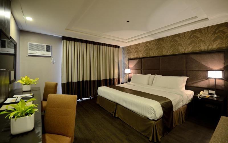 General view Hotel Del Rio