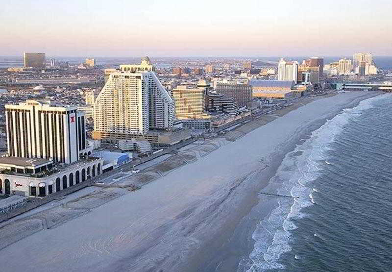 General view Residence Inn Atlantic City Airport Egg Harbor