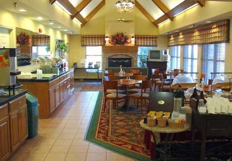 General view Residence Inn Amarillo