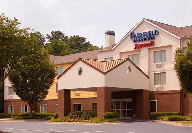 General view Fairfield Inn & Suites Atlanta Kennesaw