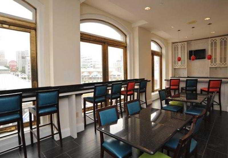 General view Fairfield Inn & Suites Atlanta Downtown