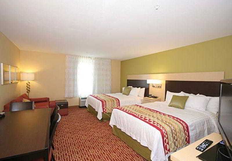 General view Towneplace Suites Columbia Southeast/fort Jackson