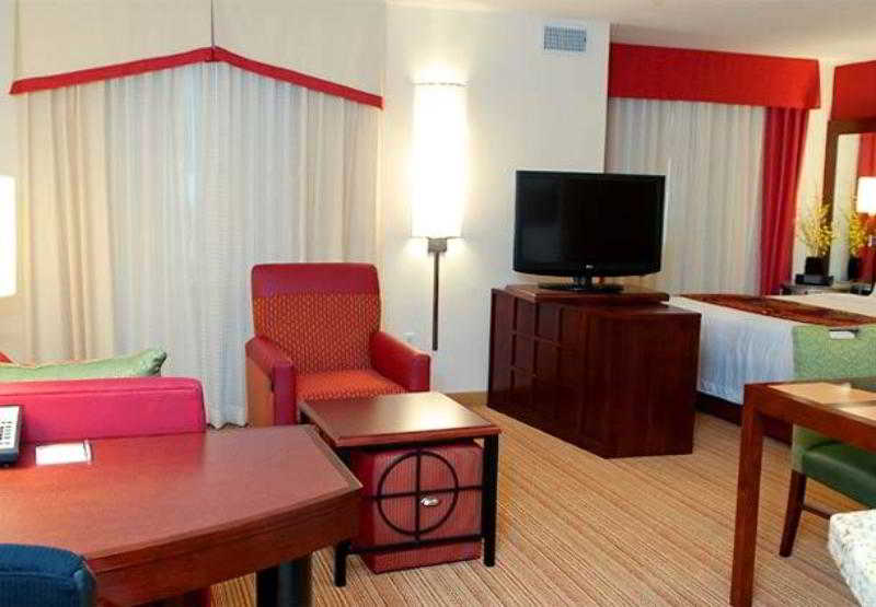General view Residence Inn Houston Katy Mills