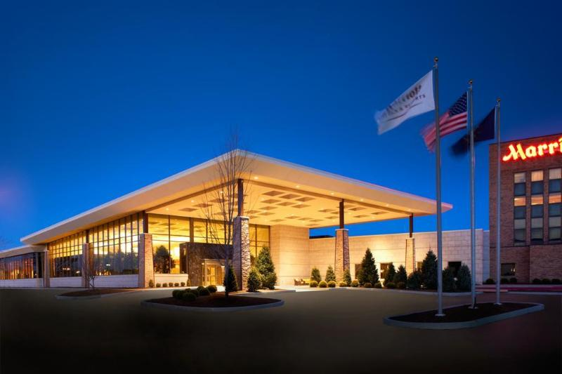 Indianapolis Marriott East - Hotel - 2