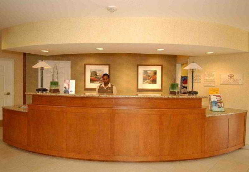 General view Residence Inn Indianapolis Northwest
