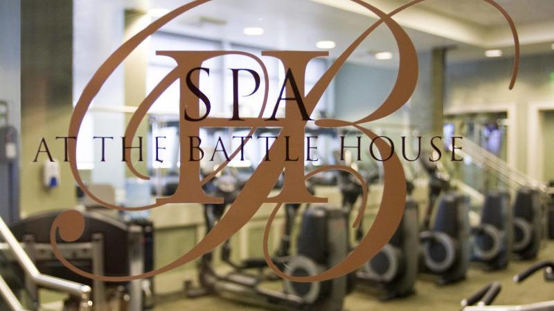 General view The Battle House Renaissance Mobile Hotel & Spa
