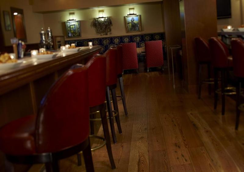 Bar The Battle House Renaissance Mobile Hotel & Spa