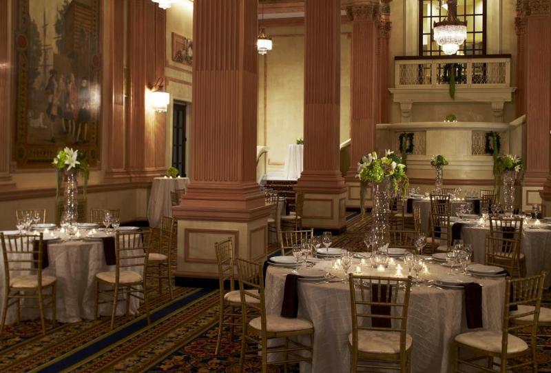 Conferences The Battle House Renaissance Mobile Hotel & Spa