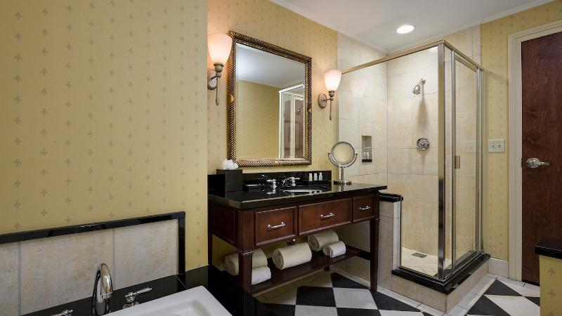 Room The Battle House Renaissance Mobile Hotel & Spa