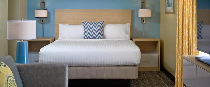 Room Sonesta Es Suites Minneapolis - St. Paul Airport